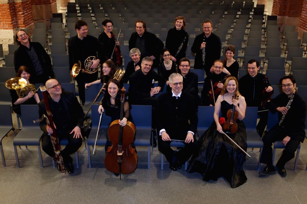 Die taschenphilharmonie